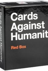 Cards Against Humanity Cards Against Humanity The Red Box