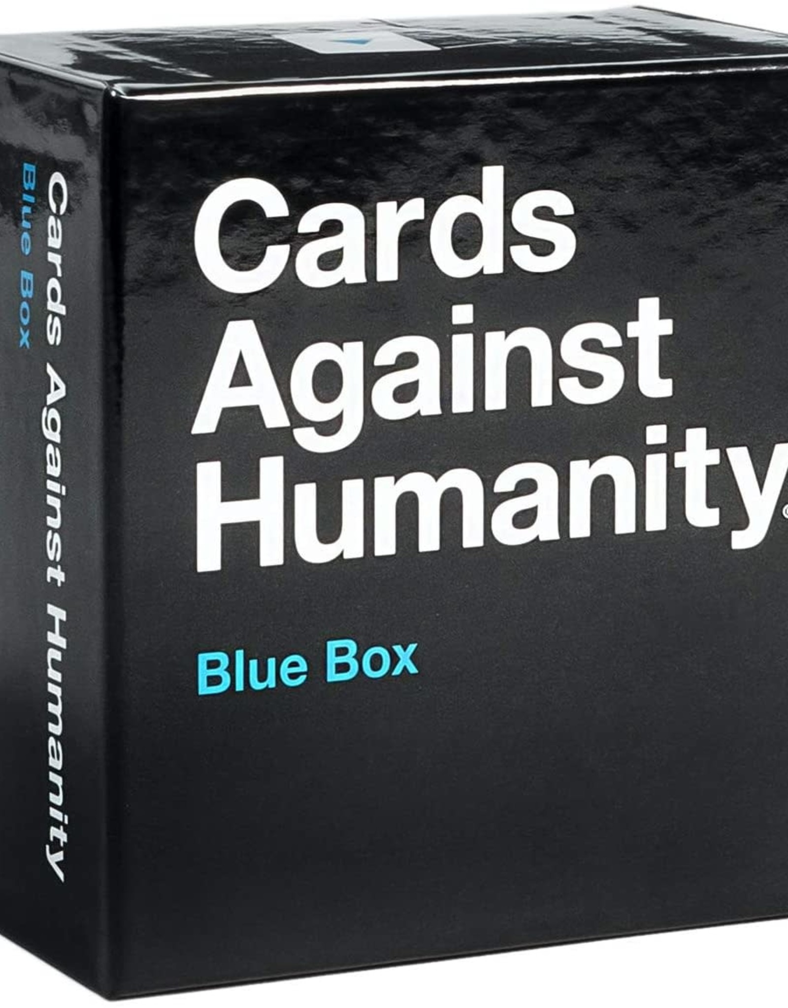 Cards Against Humanity Cards Against Humanity Blue Box