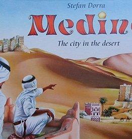 Rental RENTAL - Medina, City in the Desert 3 Lb. 3.6oz