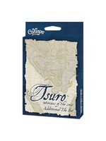 Calliope Games Tsuro of the Seas: Veterans of the Seas Additional Tile Set