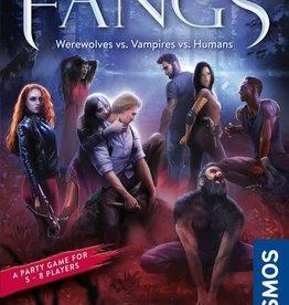 Thames & Kosmos Fangs [preorder]