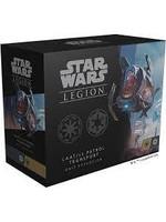 Atomic Mass Games Star Wars Legion: LAAT/le Patrol Transport Unit Expansion