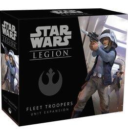 Fantasy Flight Games Star Wars Legion:  Fleet Troopers