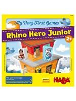 HABA MVFG: Rhino Hero Junior