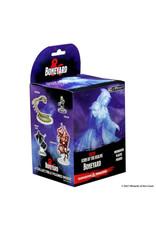 WizKids D&D Icons of the Realms: Boneyard Blister Brick
