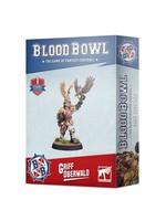 Games Workshop Blood Bowl: Griff Oberwald