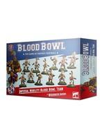 Games Workshop Blood Bowl: Imperial Nobility Team: Bogenhafen Barons