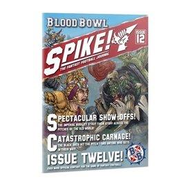 Games Workshop Blood Bowl Spike! #12