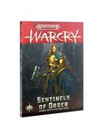 Games Workshop WARCRY: SENTINELS OF ORDER (ENGLISH)