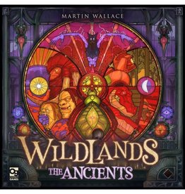 Osprey Games Wildlands: The Ancients