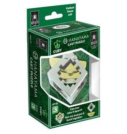 University Games Hanayama Puzzle: Cuby lvl 3