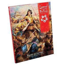 Fantasy Flight Games L5R RPG: Fields of Victory