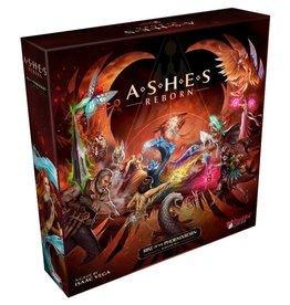 Plaid Hat Games Ashes Reborn