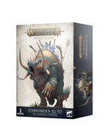 Games Workshop Searaphon: Starwarden Iq-To The Celestial Stampede (Broken Realms)