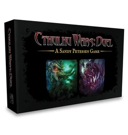 Petersen Games Cthulhu Wars: Duel