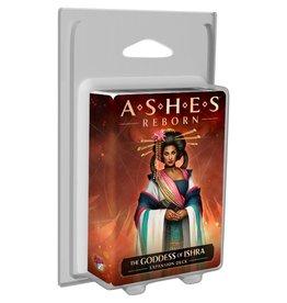 Plaid Hat Games Ashes Reborn: The Goddess of Ishra Expansion Deck