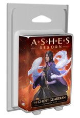 Plaid Hat Games Ashes Reborn: The Ghost Guardian Expansion Deck