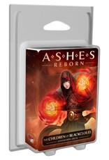 Plaid Hat Games Ashes Reborn: The Children of Blackcloud Expansion Deck