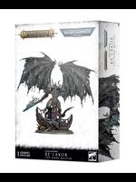 Games Workshop Chaos Daemons: Be'Lakor The Dark Master