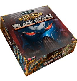 Asmodee Heroes of Black Reach