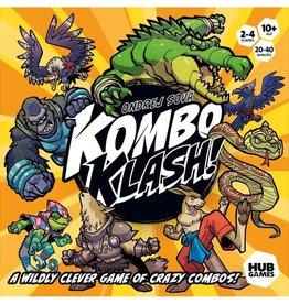 Hub Games Kombo Klash!