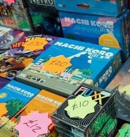Board Game Swap, 12:15 pm - SECOND SLOT