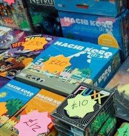 Board Game Swap, 12:55 pm - FOURTH SLOT