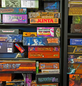 Board Game Swap, 1:15 pm - FIFTH SLOT