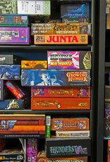 Board Game Swap, 1:30 pm - SIXTH SLOT
