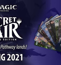 Wizards of the Coast MtG: Secret Lair Ultimate 2