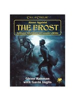 Chaosium Call of Cthulhu RPG: Alone Against The Frost