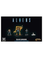 Gale Force 9 Aliens: Sulaco Survivors