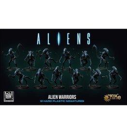 Gale Force 9 Aliens: Alien Warriors