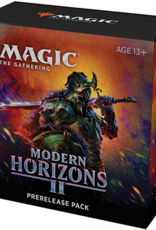 Wizards of the Coast Modern Horizons 2 Prerelease Kit - At Home & Webcam