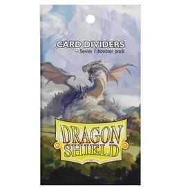 Arcane Tinmen Dragon Shield: Card Dividers