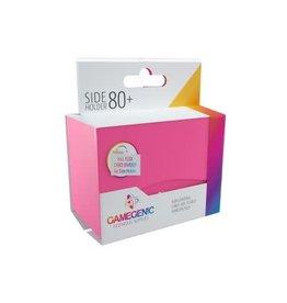 Gamegenic Side Holder Deck Box 80+ Pink