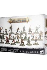 Games Workshop Soulblight Gravelords: Deadwalker Zombies