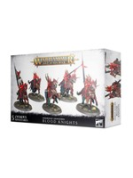 Games Workshop Soulblight Gravelords: Blood Knights