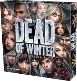 RENTAL - Dead of Winter 4lbs (C)