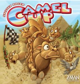 RENTAL - Camel Up 1 lb 14.8 oz