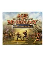 Rental RENTAL - Age of Mythology 4lb. 40z.