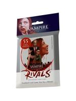 Renegade Game Studios Vampire The Masquerade Rivals ECG: Library Sleeves (55)