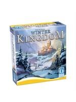 Queen Winter Kingdom