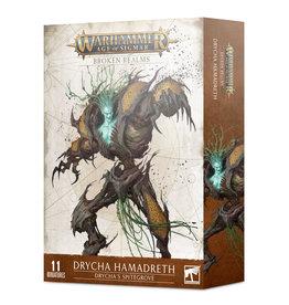 Games Workshop Broken Realms: Drycha Hamadreth, Drycha's Spitegrove