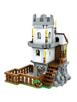 Game Tank The Wizard`s Dice Tower