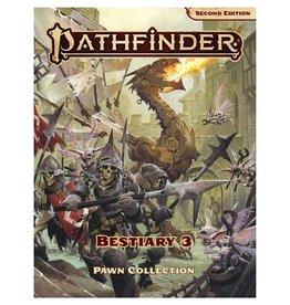 PAIZO Pathfinder 2E: Bestiary 3 Pawn Collection