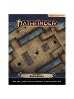 PAIZO Pathfinder 2E: Flip-Mat: Shipwrecks