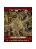 PAIZO Pathfinder: Flip-Mat: Classics: Twisted Cavern