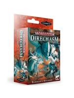 Games Workshop WHU: Direchasm: Elathain's Soulraid