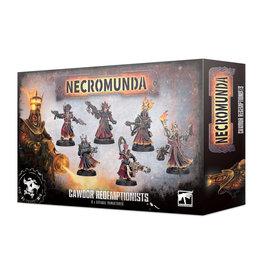 Games Workshop Necromunda: Cawdor Redemptionists